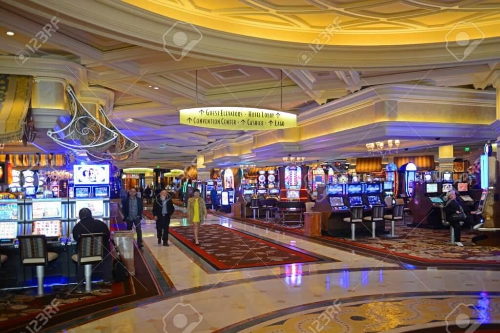 bellagio casino freeplay