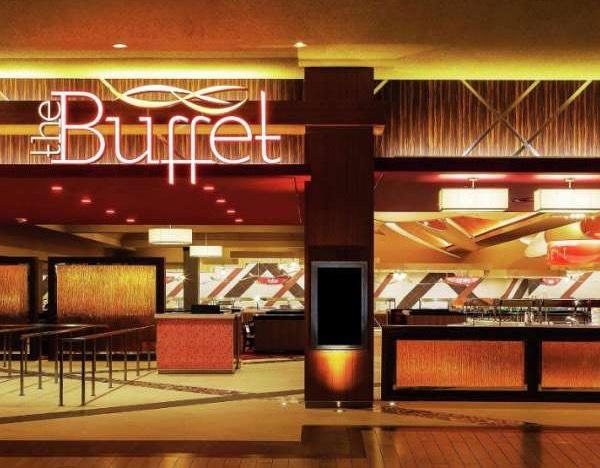 excalibur buffet deals