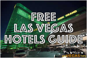 free hotel rooms in las vegas