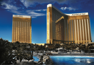 mandalay bay rewards myvegas