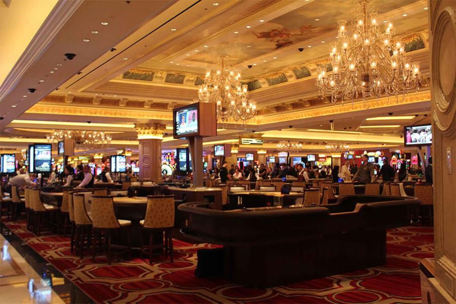 mirage casino rewards