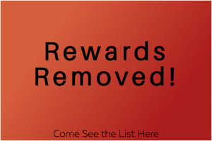 myvegas rewards removed