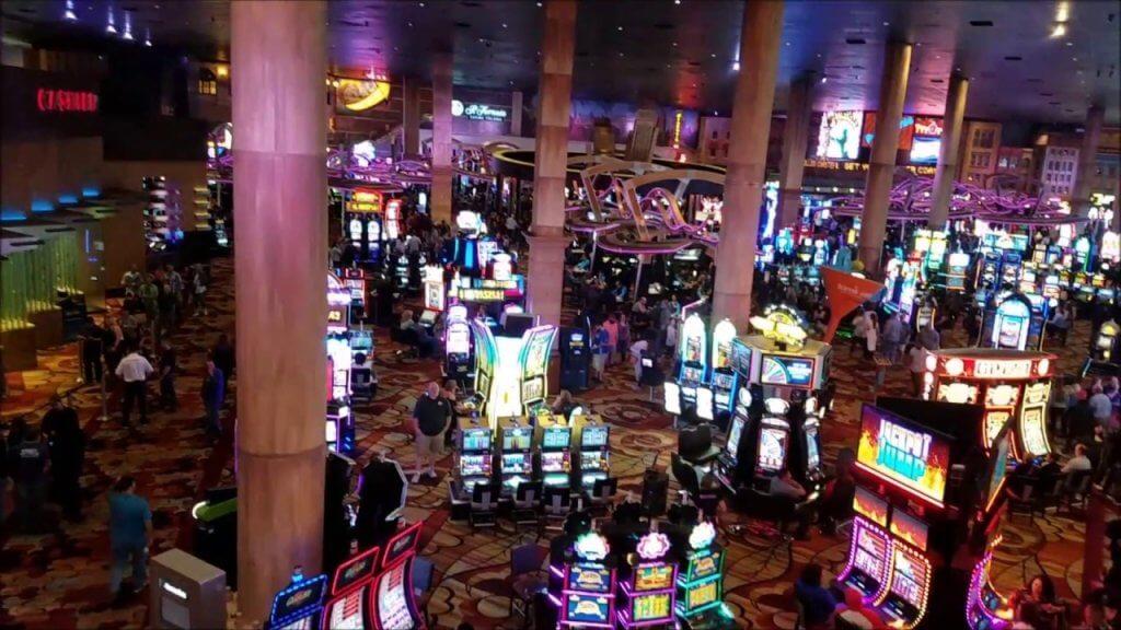 new york new york casino rewards