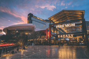 park mgm rewards myvegas