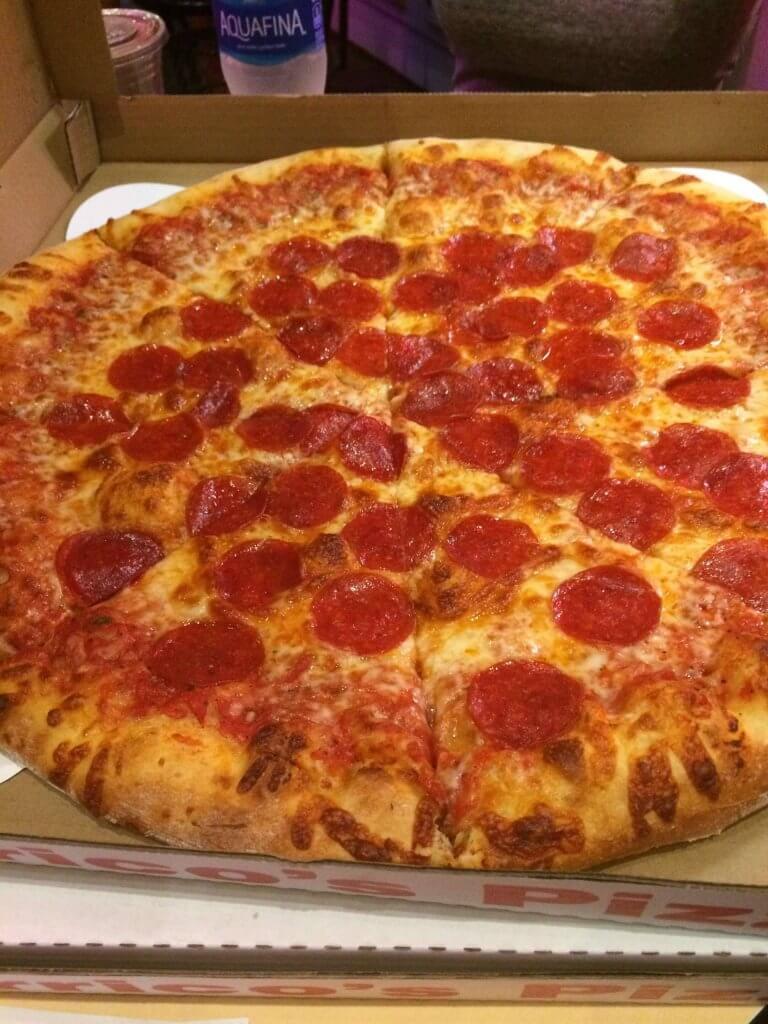 sirrico's nyny best las vegas pizza