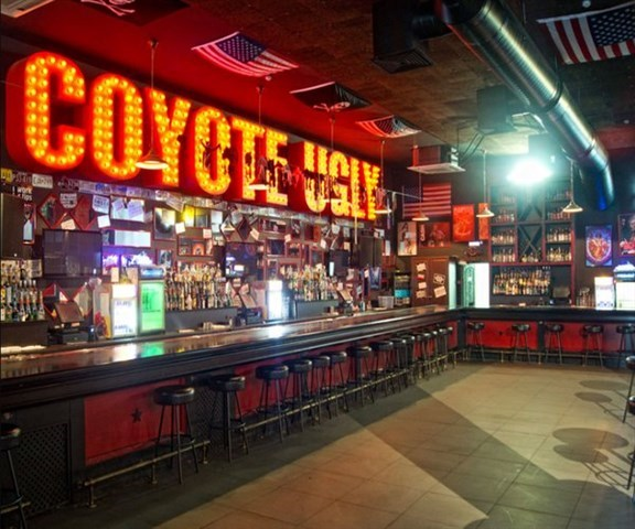 coyote-ugly-vegas