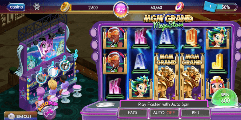 how to win big at the casino Slot