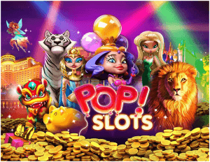 pop slots app tips