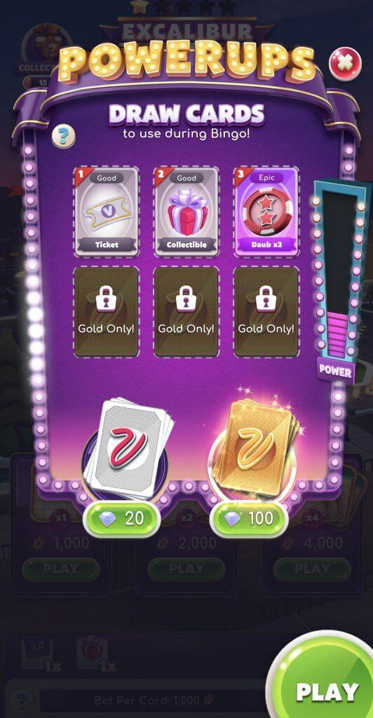 myvegas bingo tips white tickets