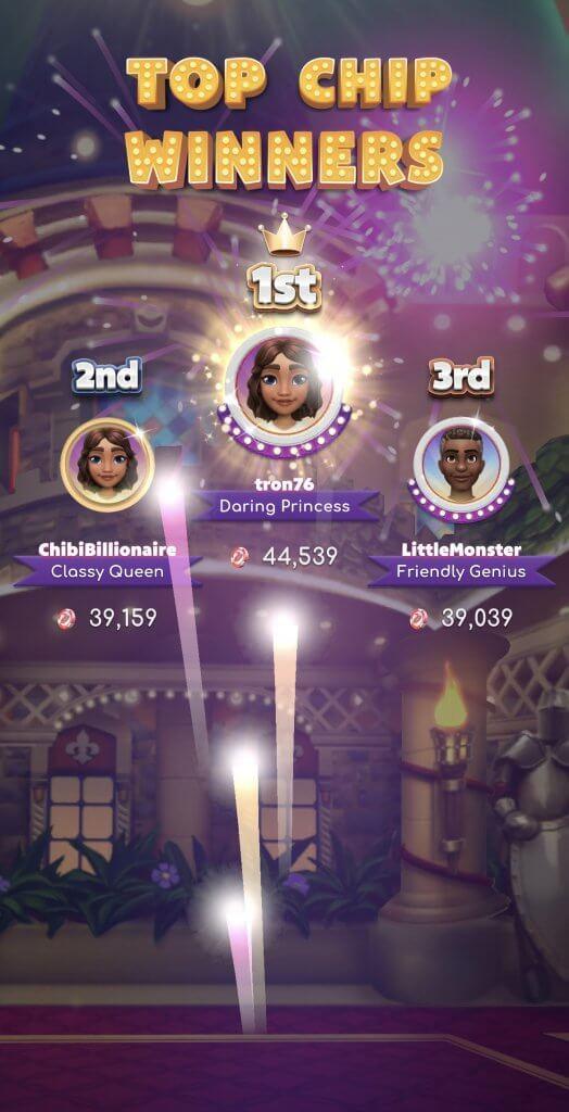 myvegas bingo winners
